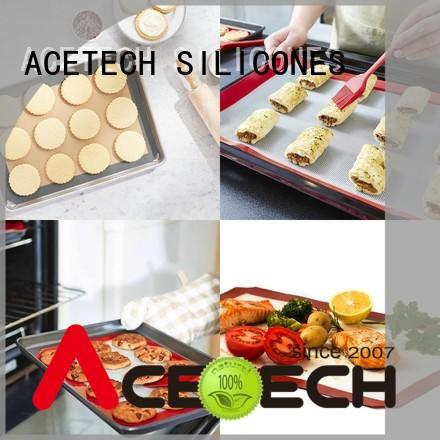 ACETECH silicone silicone baking mat online for bread