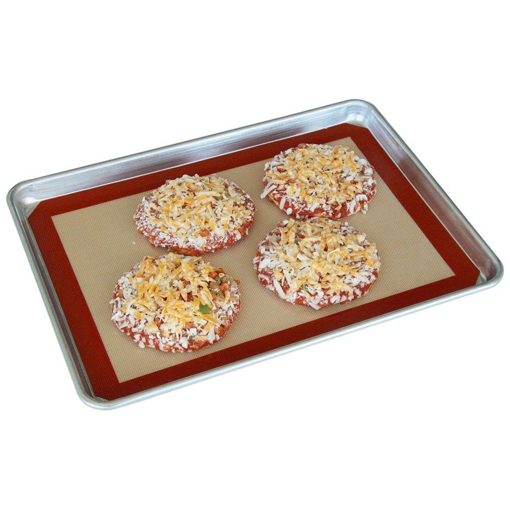 Perfect Bakeware for Making Cookie Macarons Pastry Baking Mat